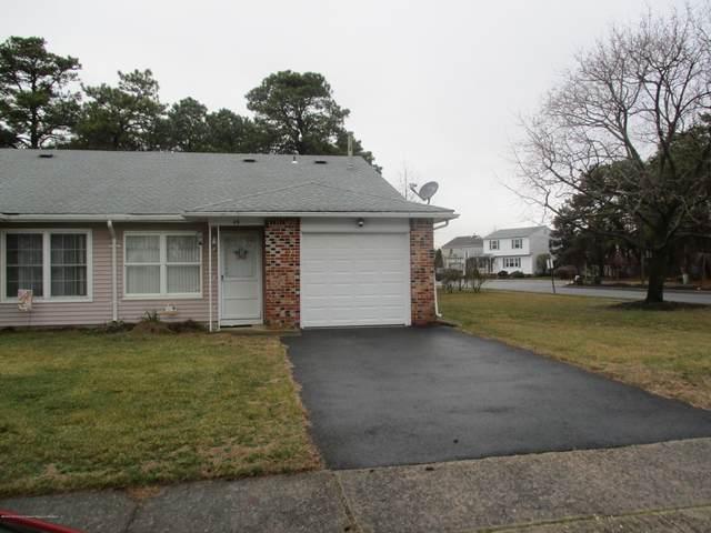 46 Mariner Place, Brick, NJ 08723 (MLS #22005790) :: The Dekanski Home Selling Team