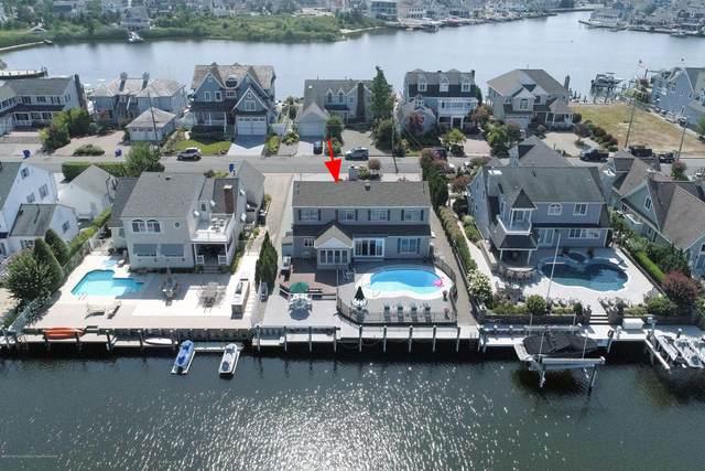 139 Squan Beach Drive, Mantoloking, NJ 08738 (MLS #22005804) :: The CG Group | RE/MAX Real Estate, LTD