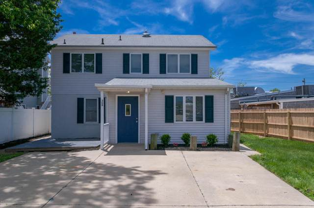 308 Channel Drive, Point Pleasant Beach, NJ 08742 (MLS #22005813) :: The CG Group | RE/MAX Real Estate, LTD