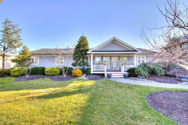 7 West Street, Monmouth Beach, NJ 07750 (MLS #22005928) :: The MEEHAN Group of RE/MAX New Beginnings Realty