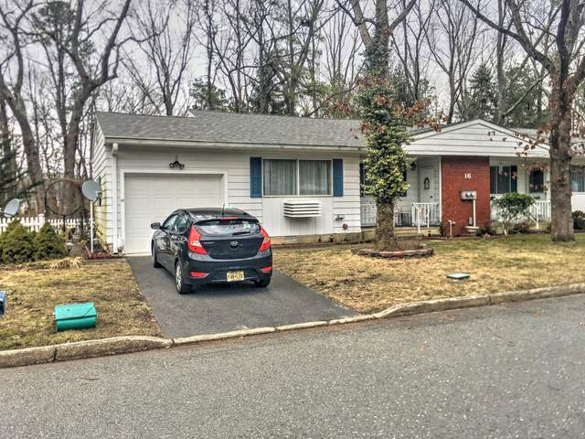 16 Michigan Avenue B, Whiting, NJ 08759 (MLS #22005991) :: William Hagan Group