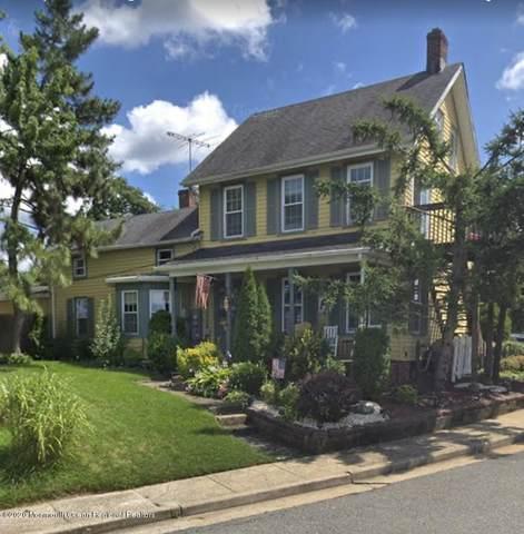 3 Larsen Lane, Hazlet, NJ 07730 (MLS #22005993) :: Halo Realty