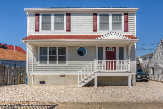 12 Inlet Drive A, Point Pleasant Beach, NJ 08742 (MLS #22006002) :: The CG Group | RE/MAX Real Estate, LTD