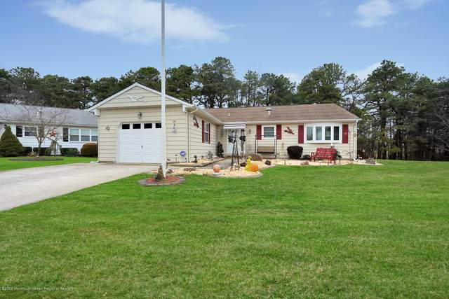 14 Point Blanche Court, Toms River, NJ 08757 (MLS #22006010) :: William Hagan Group