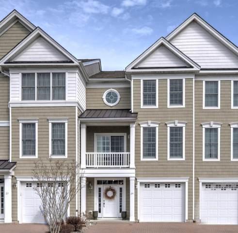 29 Crane Court, Beach Haven West, NJ 08050 (#22006032) :: Daunno Realty Services, LLC