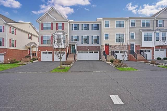 207 Yale Boulevard, Shrewsbury Boro, NJ 07702 (MLS #22006128) :: Vendrell Home Selling Team