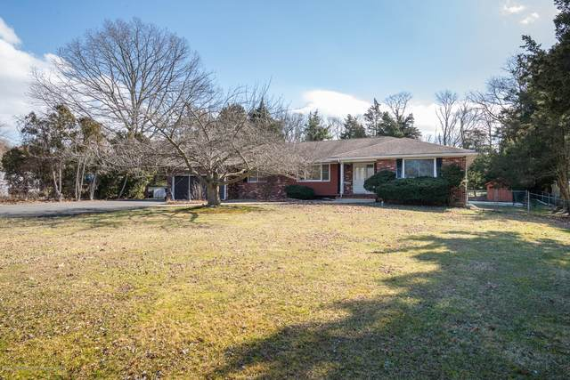 632 Thiele Road, Brick, NJ 08724 (MLS #22006129) :: The MEEHAN Group of RE/MAX New Beginnings Realty