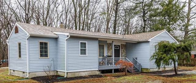 311 Ford Road, Howell, NJ 07731 (MLS #22006173) :: The MEEHAN Group of RE/MAX New Beginnings Realty