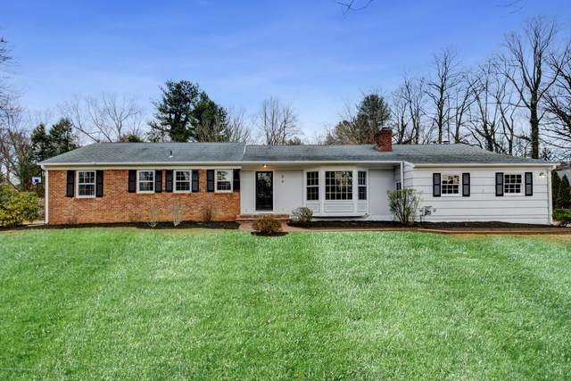 34 Fish Hawk Drive, Middletown, NJ 07748 (MLS #22006180) :: The MEEHAN Group of RE/MAX New Beginnings Realty