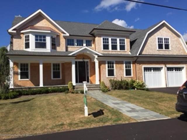 3 Buchop Lane, Middletown, NJ 07748 (#22006183) :: Nexthome Force Realty Partners