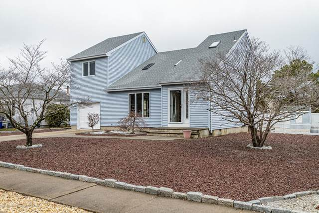 293 Jill Court, Toms River, NJ 08753 (#22006211) :: Daunno Realty Services, LLC