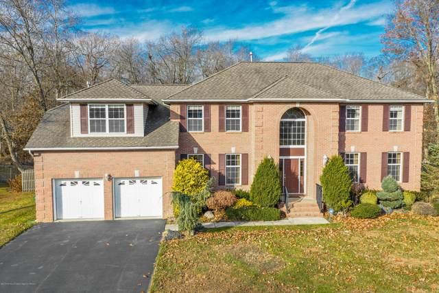 1014 Aumack Road, Jackson, NJ 08527 (MLS #22006217) :: The Dekanski Home Selling Team
