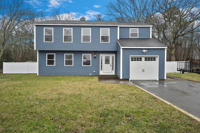 56 Harley Boulevard, Bayville, NJ 08721 (#22006226) :: Daunno Realty Services, LLC
