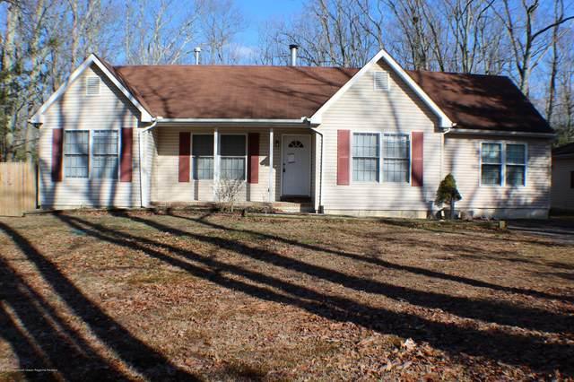 201 Cassville Road, Jackson, NJ 08527 (MLS #22006227) :: The Dekanski Home Selling Team