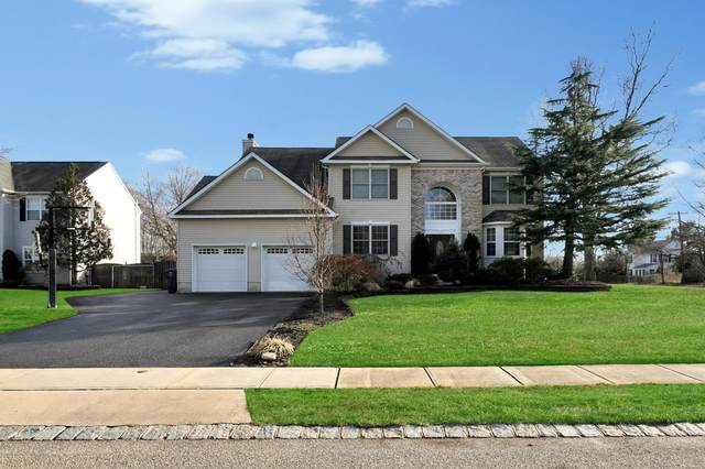 78 E Rolling Hills Court, Toms River, NJ 08755 (MLS #22006233) :: Vendrell Home Selling Team