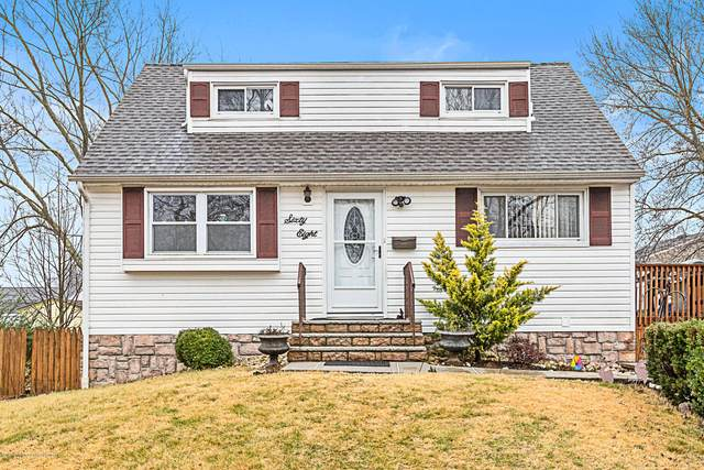 68 Nevada Drive, Hazlet, NJ 07730 (MLS #22006253) :: The MEEHAN Group of RE/MAX New Beginnings Realty
