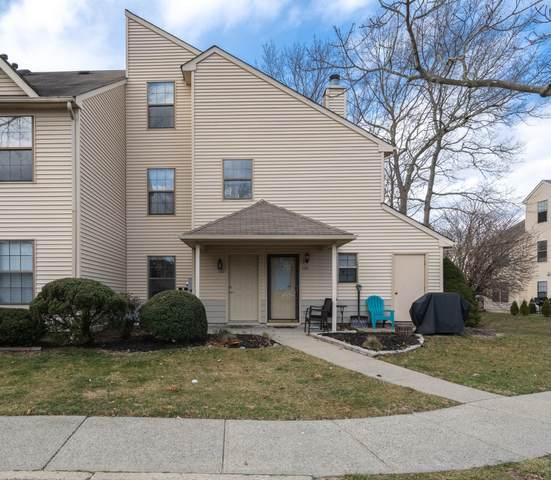 1510 Jasmine Court, Jackson, NJ 08527 (MLS #22006284) :: The Dekanski Home Selling Team