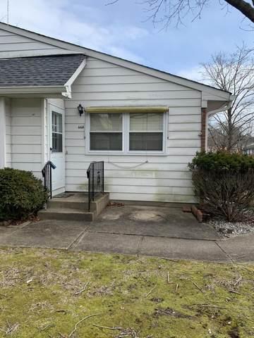 44a Columbus Boulevard, Whiting, NJ 08759 (MLS #22006286) :: The Dekanski Home Selling Team
