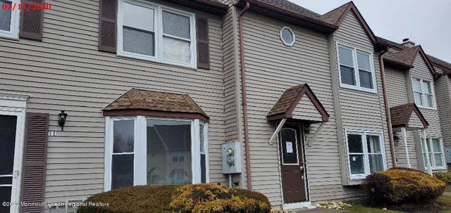 9 Shilling Way, Jackson, NJ 08527 (MLS #22006306) :: The Dekanski Home Selling Team
