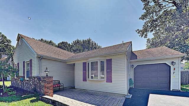 212 Liberty Bell Road, Toms River, NJ 08755 (MLS #22006314) :: The Dekanski Home Selling Team