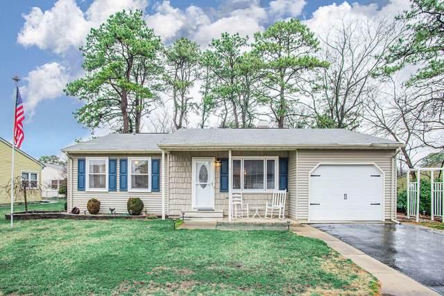 8 Hummingbird Lane, Whiting, NJ 08759 (MLS #22006325) :: The Dekanski Home Selling Team
