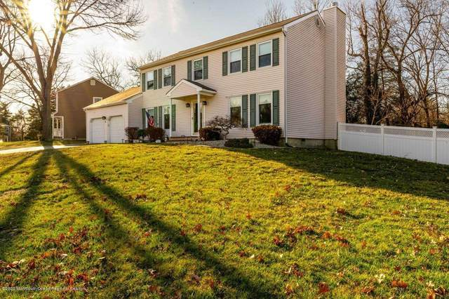 4 Georgia Street, Jackson, NJ 08527 (MLS #22006390) :: The Dekanski Home Selling Team