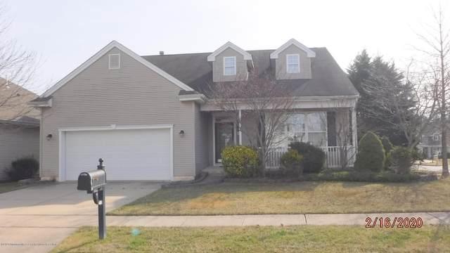 33 Pelican Lane, Little Egg Harbor, NJ 08087 (MLS #22006396) :: The Dekanski Home Selling Team