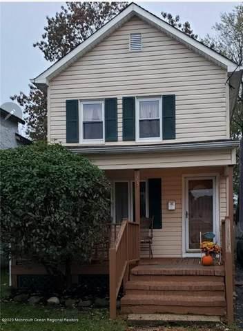 23 Orchard Street, Matawan, NJ 07747 (MLS #22006407) :: The MEEHAN Group of RE/MAX New Beginnings Realty