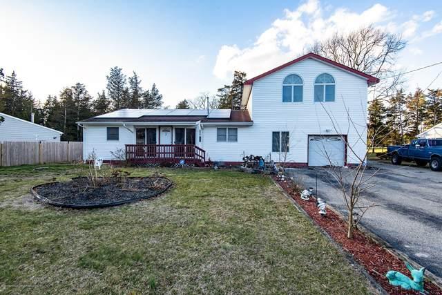 7 Plantation Drive, Little Egg Harbor, NJ 08087 (MLS #22006447) :: The Dekanski Home Selling Team