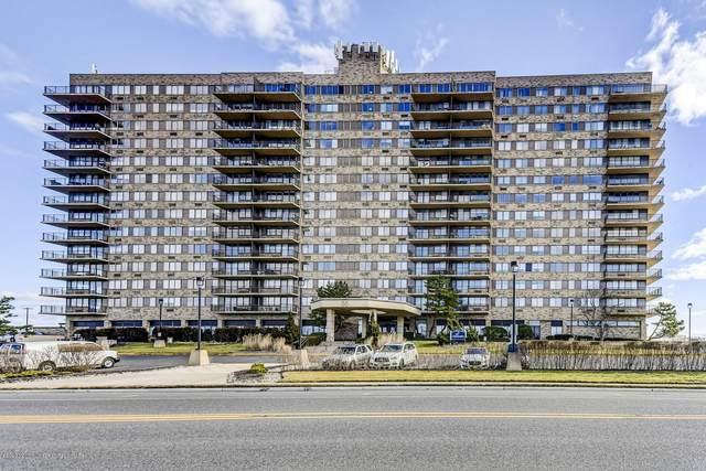 55 Ocean Avenue 2F, Monmouth Beach, NJ 07750 (#22006468) :: Daunno Realty Services, LLC