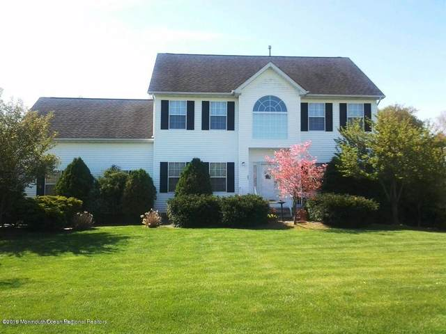 23 Maria Drive, Plumsted, NJ 08533 (MLS #22006496) :: Vendrell Home Selling Team