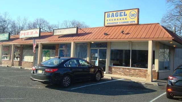 2030 Route 88, Brick, NJ 08724 (MLS #22006504) :: The CG Group | RE/MAX Real Estate, LTD