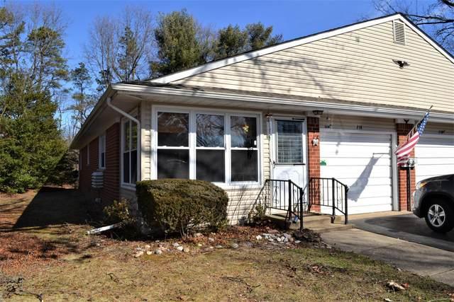 21 Crocus Lane A, Whiting, NJ 08759 (#22006507) :: Daunno Realty Services, LLC
