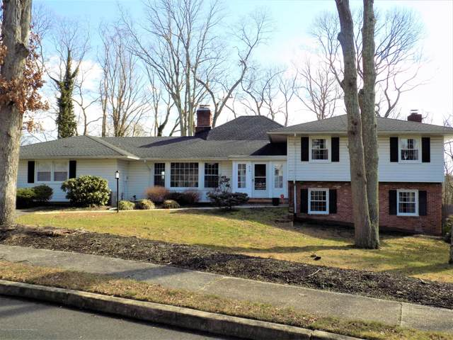 674 Overlook Court, Brick, NJ 08724 (MLS #22006546) :: The MEEHAN Group of RE/MAX New Beginnings Realty