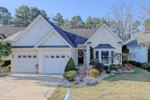 26 Crooked Stick Road, Jackson, NJ 08527 (MLS #22006570) :: The Dekanski Home Selling Team