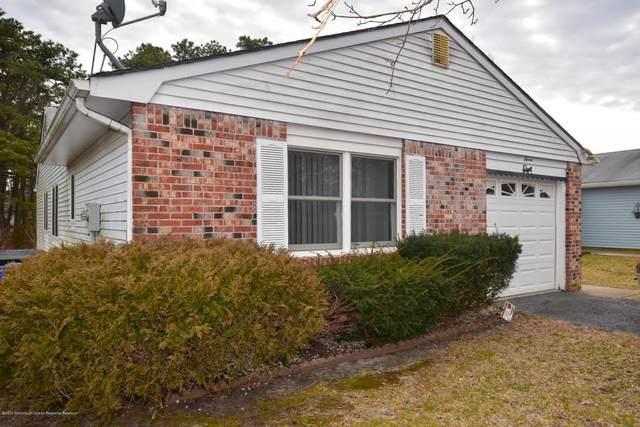 7 Mariner Avenue, Brick, NJ 08723 (MLS #22006584) :: The CG Group | RE/MAX Real Estate, LTD