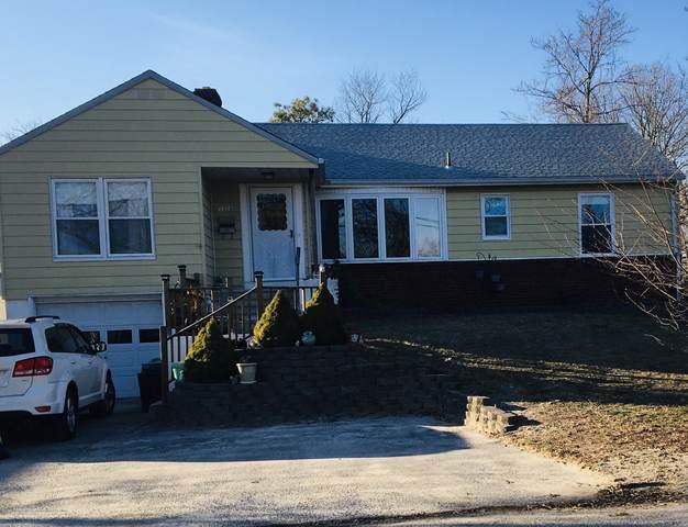 1309 Mossbank Road, Point Pleasant, NJ 08742 (MLS #22006586) :: The Dekanski Home Selling Team