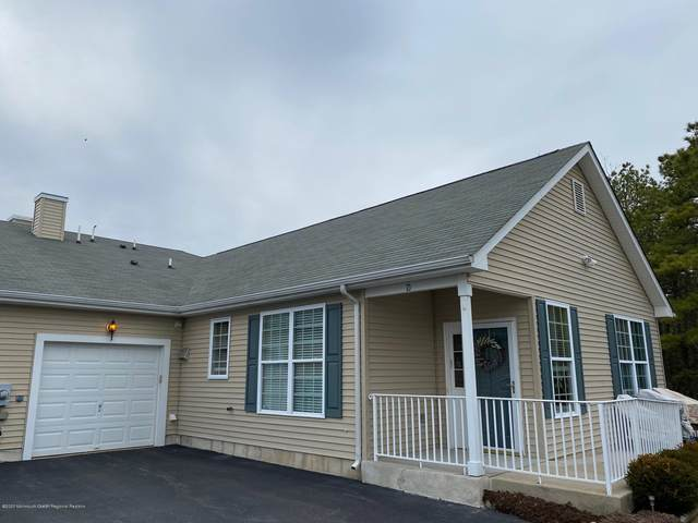 23 Walkabout Court, Whiting, NJ 08759 (MLS #22006615) :: William Hagan Group