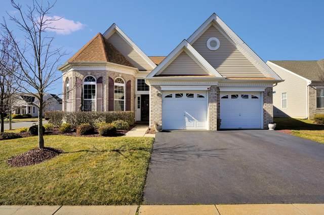 49 Kings Mill Road, Monroe, NJ 08831 (MLS #22006631) :: William Hagan Group