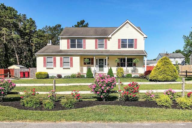 244 Livingston Avenue, Bayville, NJ 08721 (MLS #22006655) :: The MEEHAN Group of RE/MAX New Beginnings Realty