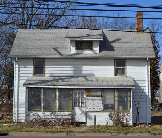 373 W Main Street, Freehold, NJ 07728 (MLS #22006685) :: The MEEHAN Group of RE/MAX New Beginnings Realty
