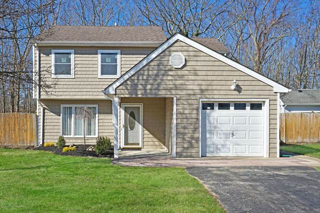 25 Ravenwood Boulevard, Barnegat, NJ 08005 (MLS #22006703) :: William Hagan Group