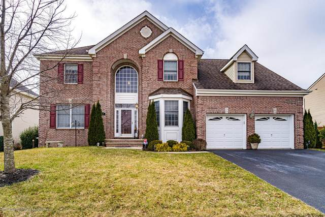 53 Vicari Way, Little Egg Harbor, NJ 08087 (MLS #22006725) :: The MEEHAN Group of RE/MAX New Beginnings Realty