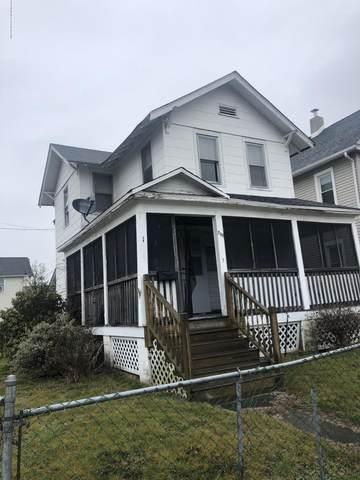 1233 11th Avenue, Neptune Township, NJ 07753 (MLS #22006744) :: The Sikora Group