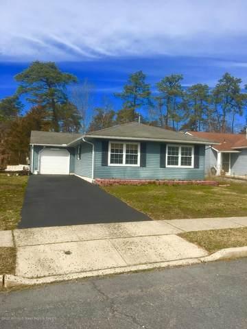 10 Palm Avenue, Brick, NJ 08723 (MLS #22006808) :: The Dekanski Home Selling Team