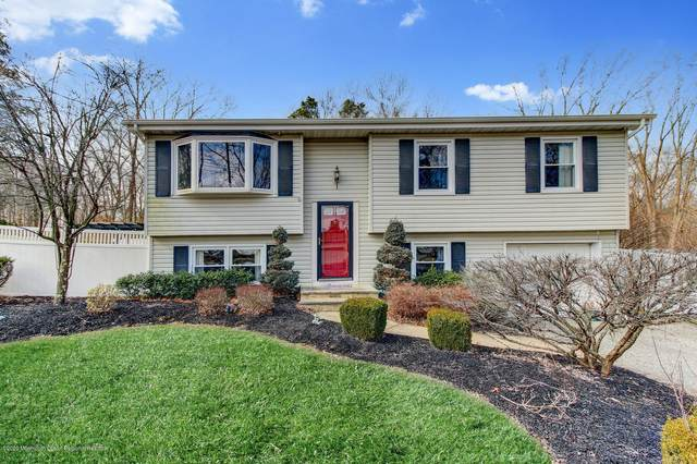 9A Birch Drive, Jackson, NJ 08527 (MLS #22006821) :: The MEEHAN Group of RE/MAX New Beginnings Realty