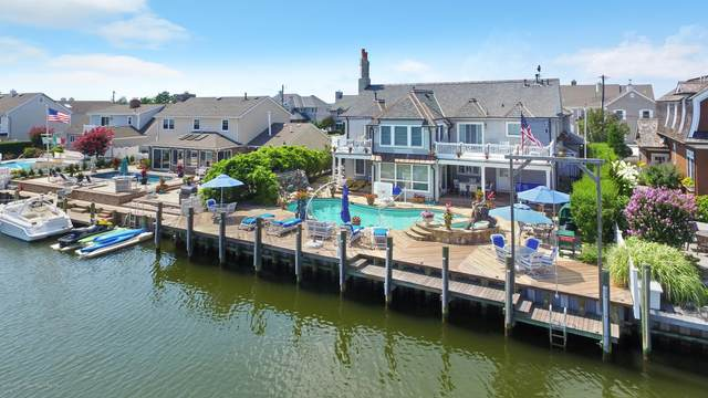 238 Curtis Point Drive, Mantoloking, NJ 08738 (MLS #22006842) :: The Premier Group NJ @ Re/Max Central