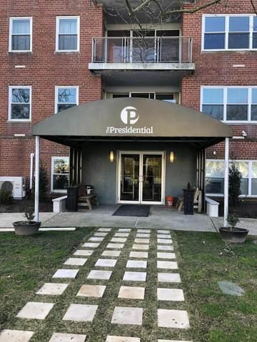 1615 Park Avenue #1C, Asbury Park, NJ 07712 (MLS #22006851) :: The MEEHAN Group of RE/MAX New Beginnings Realty