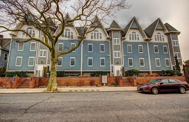 215 Ocean Park Avenue #3, Bradley Beach, NJ 07720 (MLS #22006859) :: The MEEHAN Group of RE/MAX New Beginnings Realty