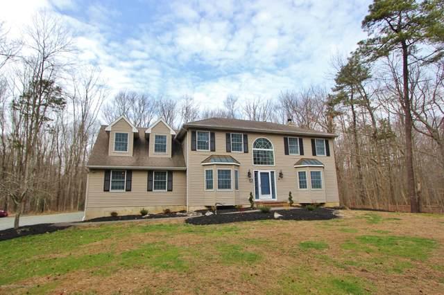 6 Bowman Court, Millstone, NJ 08510 (MLS #22006864) :: Vendrell Home Selling Team